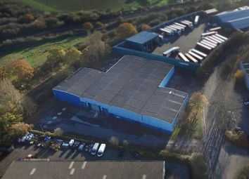 Thumbnail Industrial to let in 7, Severnbridge Industrial Estate, Caldicot, 5Pw, Caldicot