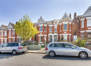 Thumbnail 2 bedroom flat to rent in Sutton Road, Muswell Hill, London