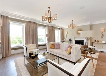 Hyde Park Gardens, London W2. 3 bed flat for sale