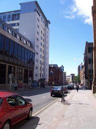 Thumbnail 2 bedroom flat to rent in Bath Street, Glasgow