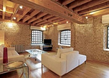 2 bed flat to rent in Butlers & Colonial Wharf, London SE1