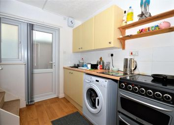 Thumbnail 1 bed end terrace house to rent in Reynolds Mews, Church Road, Exmouth, Devon