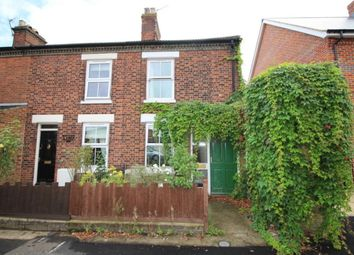 Thumbnail 3 bed end terrace house for sale in Carshalton Road, Norwich