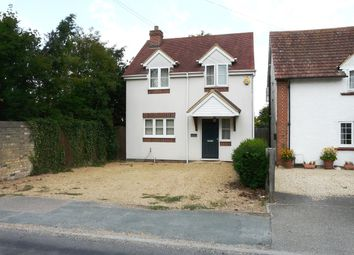 Thumbnail 3 bed property for sale in New Road, Melbourn