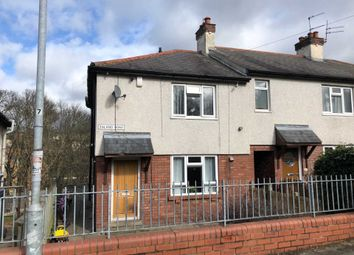 Thumbnail 3 bedroom end terrace house for sale in Ealand Road, Birstall, Batley