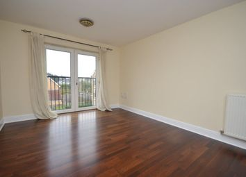 Thumbnail 2 bed flat to rent in Braeburn Walk, Royston, Herts