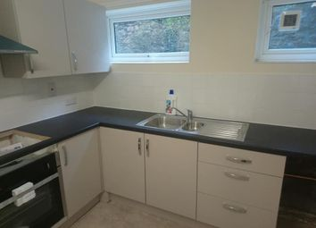 Thumbnail 1 bed flat to rent in 8 St. Marychurch Road, Torquay