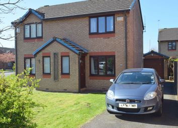 Thumbnail Property to rent in Sedgefield Road, Chester