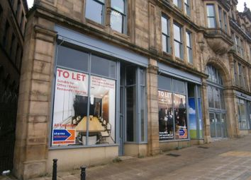 Thumbnail Retail premises to let in Unit 2, Eastbrook Hall, Leeds Road, Bradford