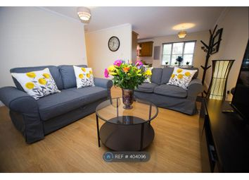 Thumbnail 2 bed flat to rent in Shenley Lodge, Milton Keynes