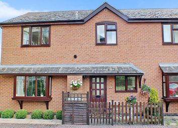Thumbnail 2 bed terraced house for sale in Oakham Road, Whissendine, Oakham