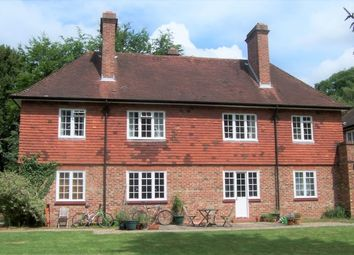 Thumbnail 2 bed flat to rent in Beach Court, Goddards Green Road, Benenden, Cranbrook