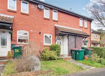 Thumbnail 2 bed terraced house for sale in Oakapple Close, Pease Pottage, Crawley