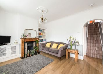 Thumbnail 4 bed end terrace house for sale in Seaford Road, Enfield