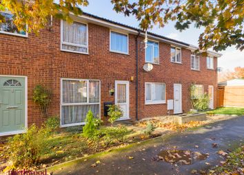 Thumbnail 3 bed terraced house for sale in Sussex Drive, Banbury