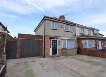 Thumbnail 3 bed property for sale in Manston Road, Ramsgate