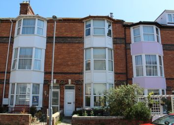Thumbnail 4 bed terraced house for sale in Newberry Road, Weymouth
