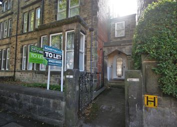 Thumbnail Studio to rent in St. Georges Road, Harrogate