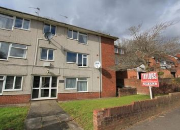 Thumbnail Studio for sale in Woolaston Avenue, Lakeside, Cardiff, Wales