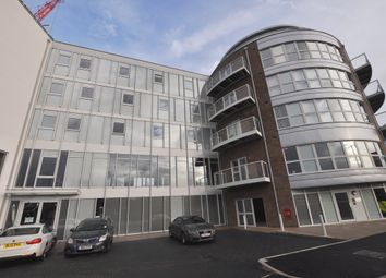 Thumbnail 1 bed flat to rent in Austen House, Station View, Guildford