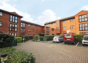 1 bed property for sale in St. Georges Court, St. Georges Road, Addlestone, Surrey KT15