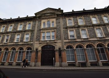 Thumbnail 2 bed flat for sale in 25 The Atrium, Redcliffe Street, Bristol