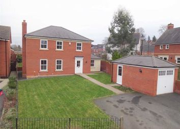 Thumbnail 3 bed detached house for sale in 16, Mortimer Road, Montgomery, Powys