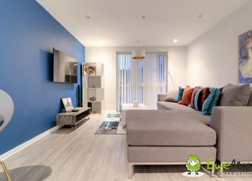 Thumbnail 2 bed flat for sale in Shurland Avenue, New Barnet, Barnet