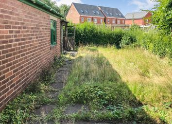 Thumbnail 3 bed semi-detached house for sale in Warminster Road, Sheffield