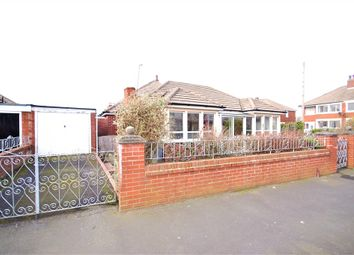 Thumbnail 2 bed detached bungalow for sale in Rough Heys Lane, Blackpool