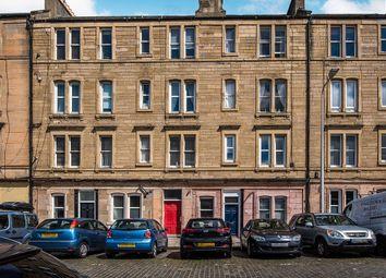 Thumbnail 1 bed flat for sale in Iona Street, Edinburgh