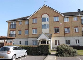 Thumbnail 2 bed flat to rent in Tysoe Avenue, Enfield