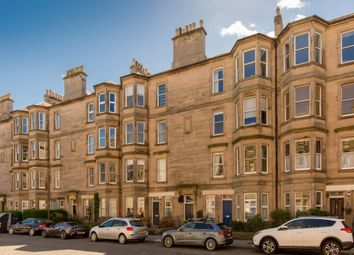 Thumbnail 3 bed flat for sale in 23 (2F2) Darnell Road, Trinity, Edinburgh