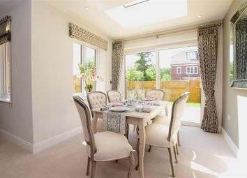 Thumbnail 4 bed semi-detached house for sale in Beacon Close, Rottingdean, Brighton, East Sussex