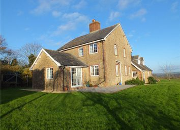 Thumbnail 5 bedroom detached house to rent in Pickett Lane, South Perrott, Beaminster, Dorset