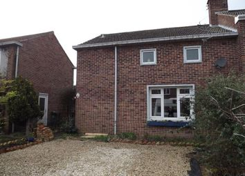Thumbnail 2 bed end terrace house for sale in Moorland Road, Bridgwater