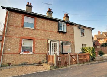 Thumbnail 2 bed terraced house to rent in Springhall Rd, Sawbridgeworth, Herts