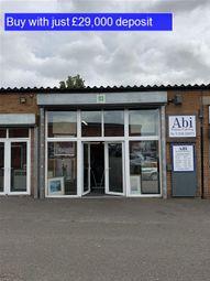 Retail premises for sale in S41, Hasland, Derbyshire