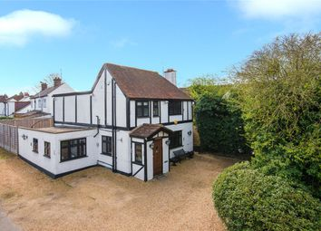 Thumbnail 4 bed detached house for sale in Avenue Rise, Bushey