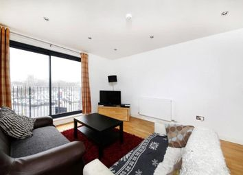 Thumbnail 2 bed flat to rent in Morning Lane, London