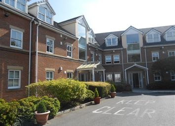 Thumbnail 2 bed flat for sale in Beaconsfield Court, Ormskirk