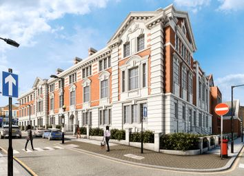 Thumbnail 2 bed flat for sale in High Street, Acton