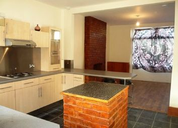Thumbnail 2 bed end terrace house to rent in Mill Road, Kettering