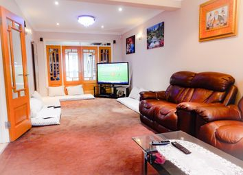 Thumbnail 3 bed semi-detached house for sale in The Warren, Hounslow, Heston