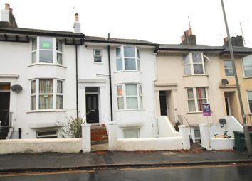 Thumbnail 4 bedroom flat to rent in New England Road, Brighton, Brighton, East Sussex
