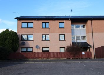 Thumbnail 2 bed flat for sale in 3 Moy Court, Grangemouth