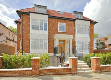 Thumbnail 2 bed flat to rent in Beechcroft Avenue, Golders Green