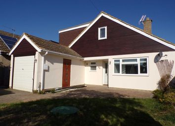 Thumbnail 4 bed detached house for sale in Ancil Avenue, Launton, Bicester