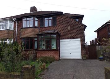 Thumbnail 4 bed semi-detached house for sale in Childwall Valley Road, Childwall, Liverpool, Merseyside