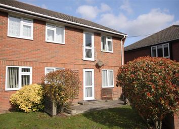 Thumbnail 2 bed flat for sale in Sopwith Close, Mudeford, Christchurch, Dorset